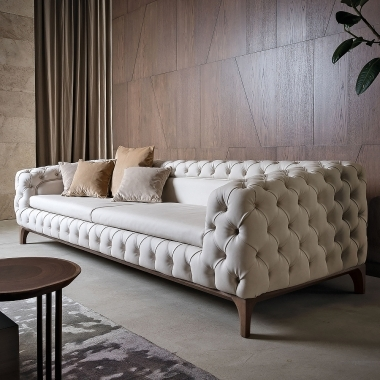 Well Known Luxury Sofas With Regard To Luxury Sofas – Exclusive High End Designer Sofas (View 8 of 10)