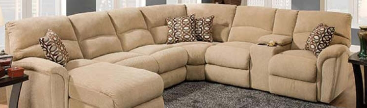 Well Known Mathis Brothers Sectional Sofas Inside Lane Furniture (View 10 of 10)
