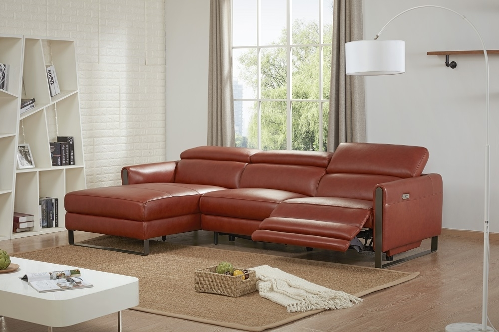 Well Known Michigan Sectional Sofas Regarding Contemporary Style Corner Sectional L Shape Sofa Lansing Michigan (View 3 of 10)