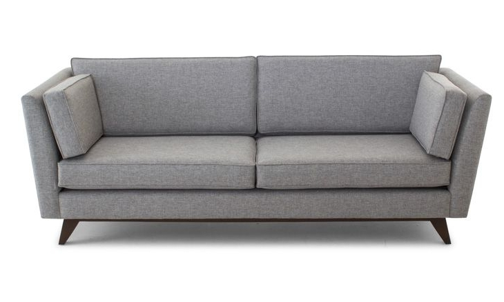 Well Known Mid Range Sofas Within Roller Sofa (View 8 of 10)