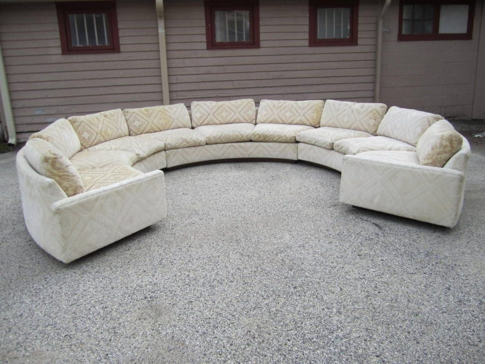 Well Known Minneapolis Sectional Sofas With Regard To Sectional Sofa : Danish Modern Sofa Deep Sofa Loveseat Sofa Bed (View 8 of 10)