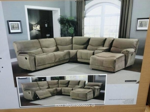 Well Known Motion Sectional Sofas Within Leather Motion Sectional Sofa Leather Motion Massage Sectional (View 9 of 10)