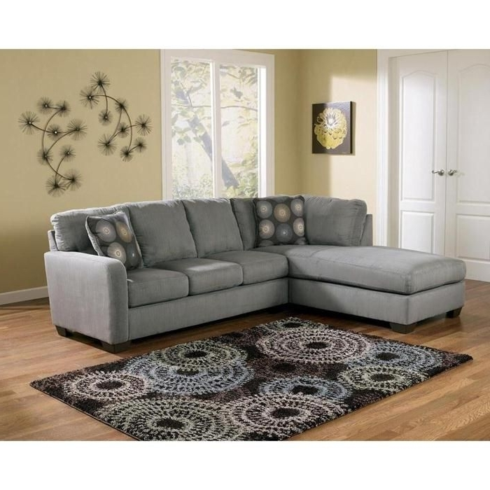 Well Known Nebraska Furniture Mart – Ashley Contemporary Sectional Sofa With Within Nebraska Furniture Mart Sectional Sofas (View 9 of 10)