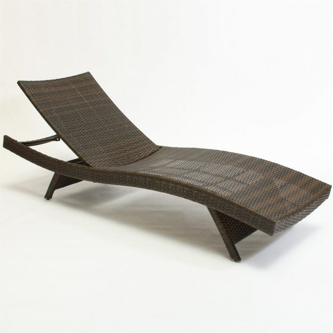 Well Known Outdoor : Chaise Lounge Chairs For Living Room Indoor Chaise Intended For Pool Chaise Lounge Chairs (View 15 of 15)