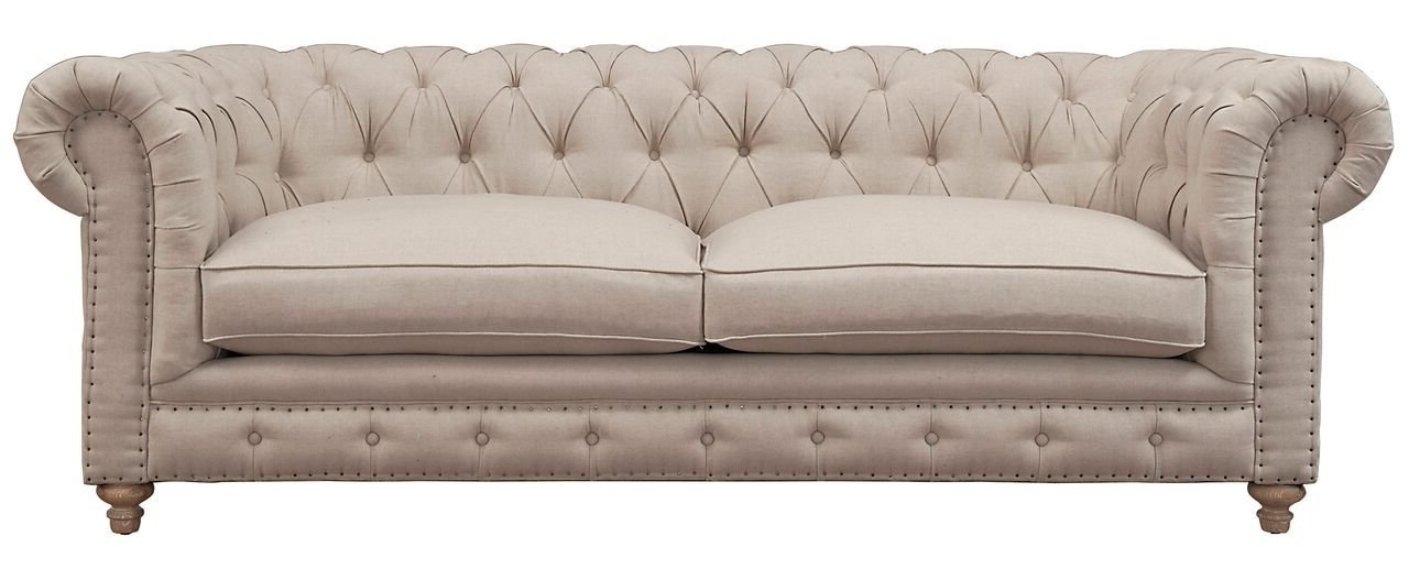 Well Known Oxford Sofas Intended For Amazon: Tov Furniture The Oxford Collection Contemporary Style (View 8 of 10)