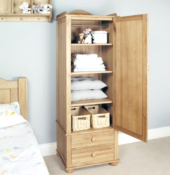 Well Known Pine Wardrobes With Drawers And Shelves For Wardrobes ~ Childrens Wardrobes With Shelves Best Selling (View 7 of 15)