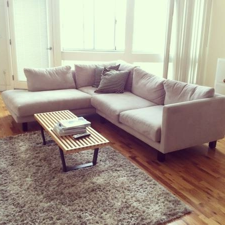 Well Known San Francisco Sectional Sofas For San Francisco: Custom Modern Sectional Sofa $2500 – Http (View 9 of 10)