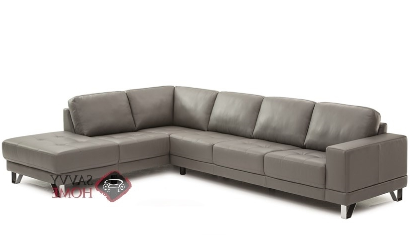 Well Known Seattle Sectional Sofas Within Seattlepalliser Leather Chaise Sectionalpalliser Is Fully (View 9 of 10)