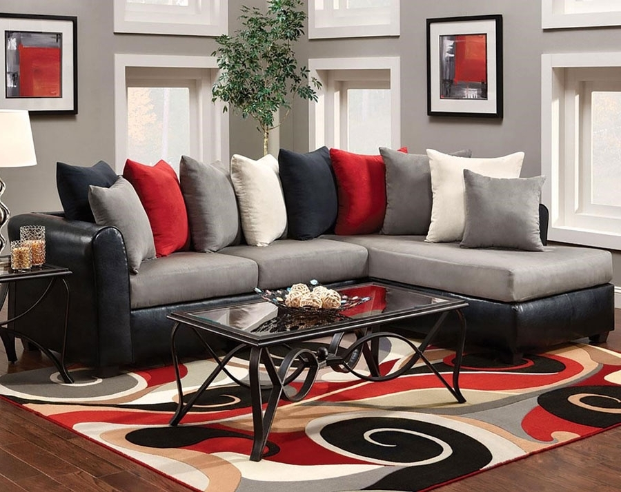 Well Known Sectional Sofa (View 8 of 10)