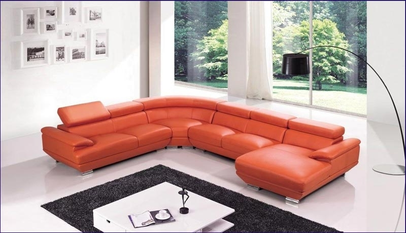 Well Known Sectional Sofa (View 10 of 10)