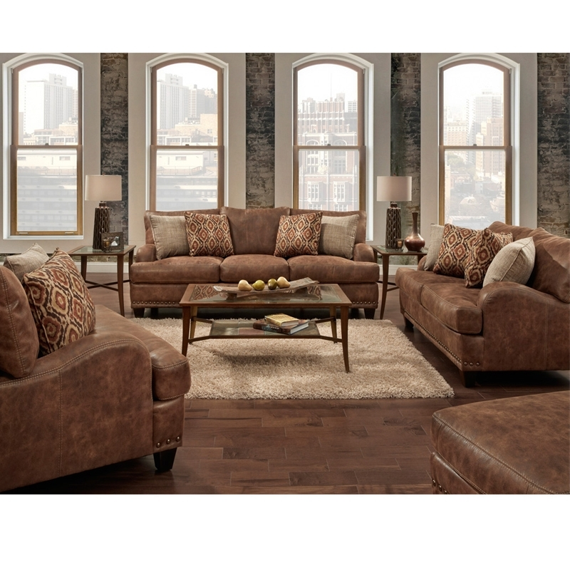 Featured Photo of Dayton Ohio Sectional Sofas