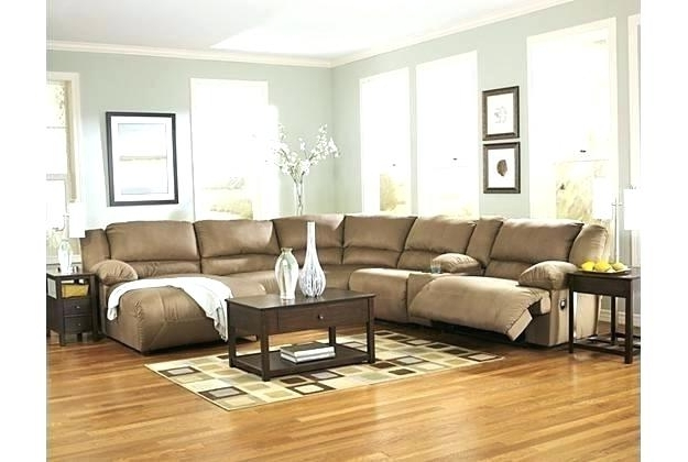 Well Known Sectional Sofa With Chaise And Recliner Sectional Sofas With Within Sectionals With Chaise And Recliner (View 12 of 15)