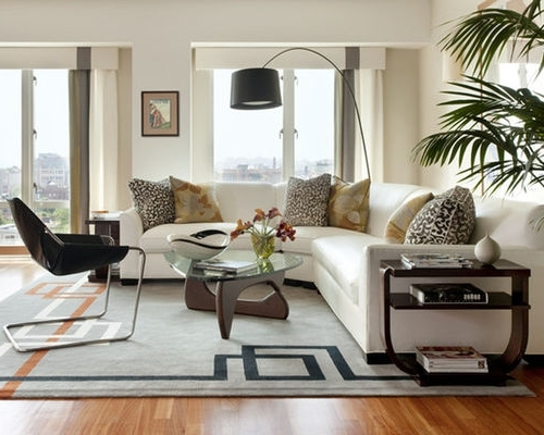 Well Known Sectional Sofa With Side Tables Houzz Side Table For Sectional For Houzz Sectional Sofas (View 10 of 10)