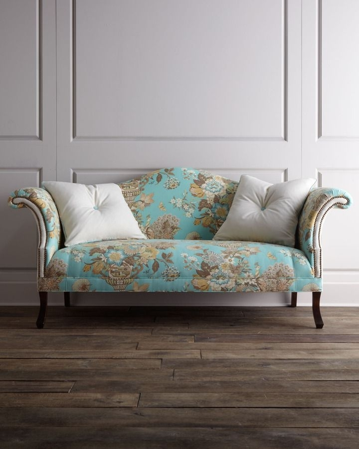Well Known Shabby Chic Sofas Intended For 57 Best Shabby Chic Sofas, Couches, And Chairs Images On Pinterest (View 3 of 10)