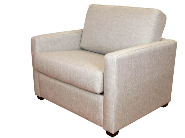 Well Known Single Seat Sofa Chairs With Single Sofabeds – Sofa Bed Specialists (View 10 of 10)