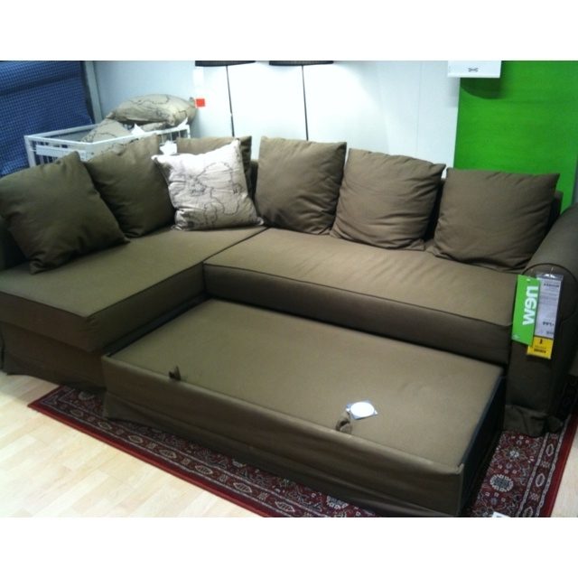 Well Known Sofas That Turn Into Beds – Smart Furniture In Sectional Sofas That Turn Into Beds (View 2 of 10)