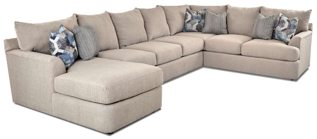 Well Known Sydney Sectional – Frontroom Furnishings Within Sydney Sectional Sofas (View 10 of 10)