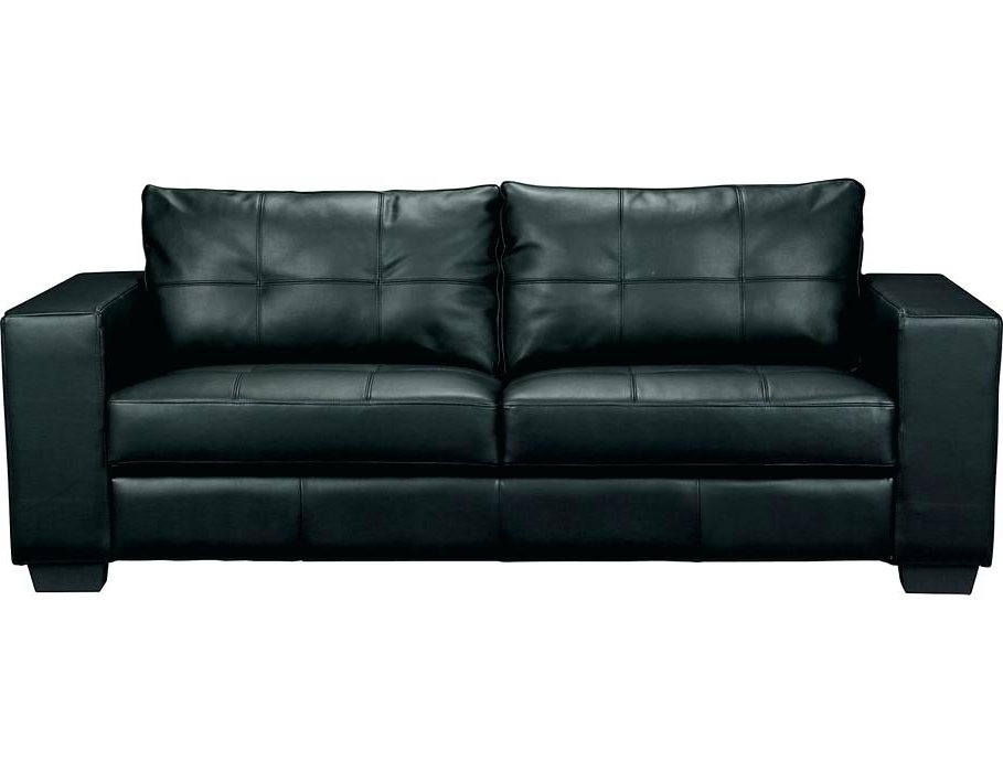 Well Known The Brick Leather Sofas Intended For Genuine Leather Furniture The Brick Leather Furniture Couches At (View 9 of 10)