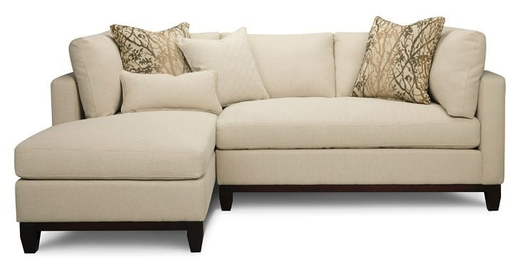 Well Known The Crawford Sectional Is Part Of The Janejane Lockhart Pertaining To Sectional Sofas For Condos (View 10 of 10)