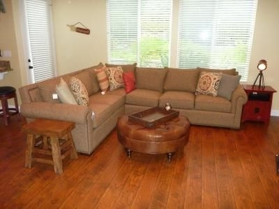 Well Known Thomasville Sectional Sofas Photo (View 9 of 10)