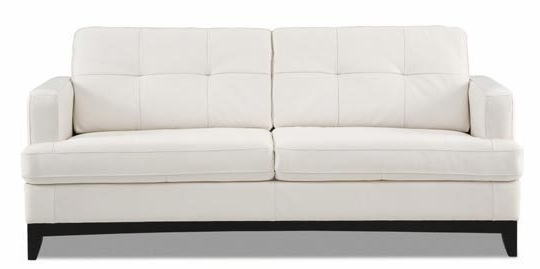 Well Known White Leather Sofas Regarding Fancy Off White Leather Sofa 15 In Sofa Room Ideas With Off White (View 10 of 10)