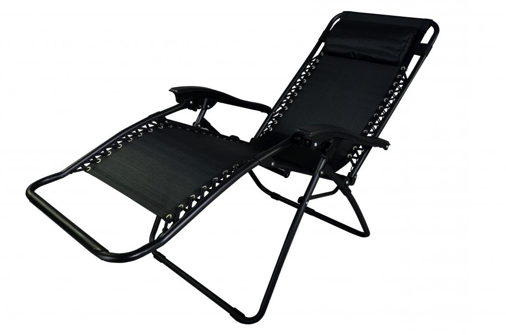 2019 Popular Zero Gravity Chaise Lounge Chairs