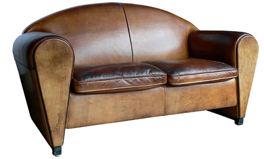 Well Liked Art Deco Sofas (View 4 of 10)