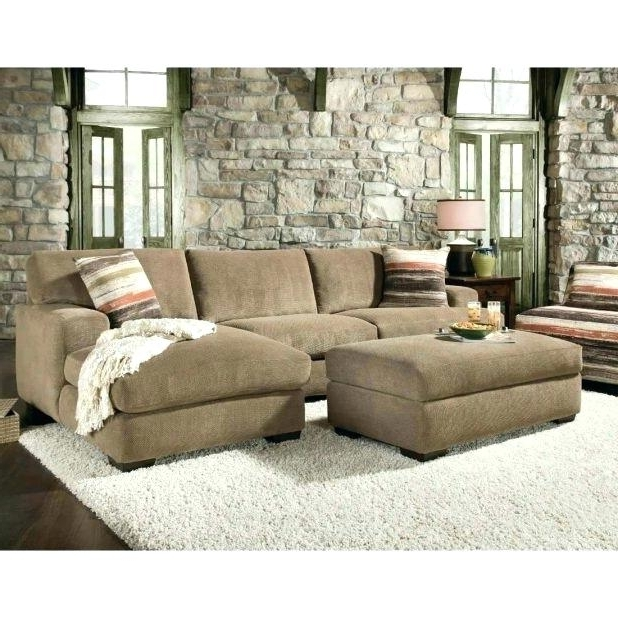 Well Liked Chaise Lounge Sectionals Turquoise Leather Sectional With Chaise Pertaining To Sectional Sofas With Chaise And Ottoman (View 10 of 10)