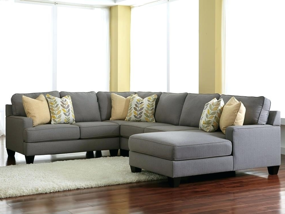 Well Liked Charcoal Sectionals With Chaise Within Sectional Couch With Chaise Lounge – Colbycolby (View 15 of 15)