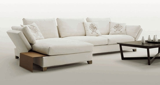 Well Liked Deep Sectional Sofas With Chaise Intended For Sectional Sofa: Marvellous Deep Sectional Sofa With Chaise Extra (View 14 of 15)