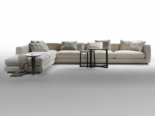 Well Liked Flexform Sofas Pertaining To Pleasure Flexform – Sofa Pleasure Flexform – Sofas Flexform – Flexform (View 9 of 10)