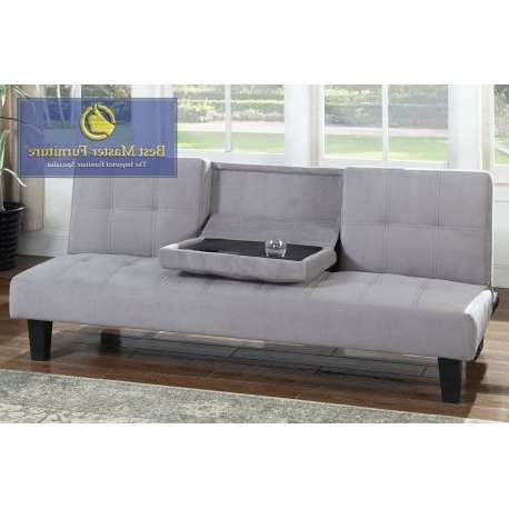 Well Liked Futon Chaises For Futons & Chaises – Best Master Furniture (View 15 of 15)