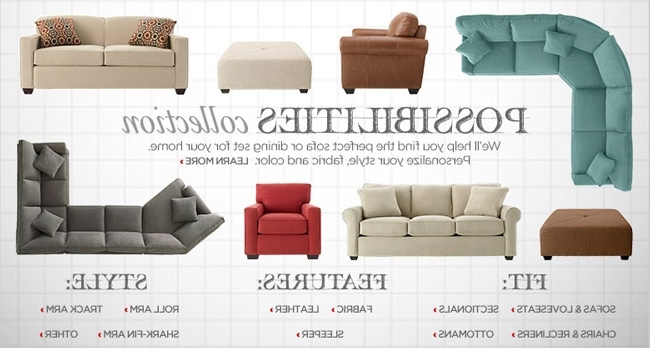 Well Liked Jcpenney Sectional Sofas Pertaining To Sectional Sofa: Jcpenney Sectional Sofas Jcpenney Sectional Sofa (View 5 of 10)