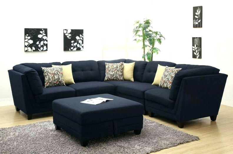 Well Liked Jedd Fabric Reclining Sectional Sofas Intended For Luxury Sectional Sofa Fabric And Sectional Sofas Fabric Black (View 9 of 10)