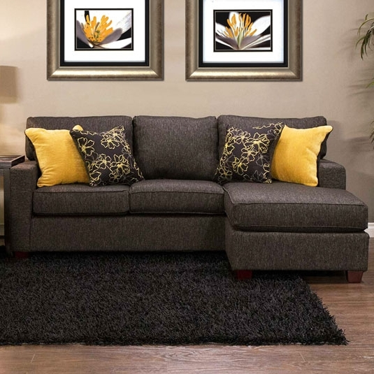 Well Liked Jerome's Sectional Sofas Regarding The Raquel Has Been Cleverly Designed So It Can Be Configured With (View 10 of 10)