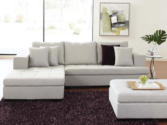 Well Liked Perfect Sectional Sofa With Ottoman Mirak Sectional With Ottoman Inside Sofas With Ottoman (View 10 of 10)