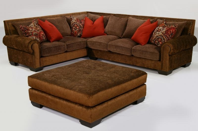 Featured Photo of Phoenix Sectional Sofas
