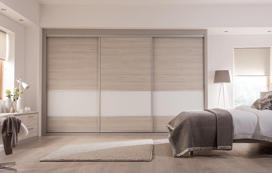 Well Liked Sharps Bedrooms – Fitted Bedroom Furniture & Wardrobes In Bedroom Wardrobes (View 15 of 15)