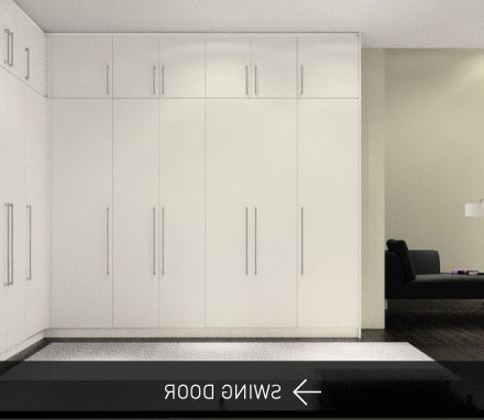 Well Liked Signature Wardrobes Within Best Modern Wardrobe Design Ideas In Malaysia – Signature Kitchen (View 14 of 15)