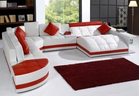 Well Liked Sofa Beds Design: Simple Contemporary Amazon Sectional Sofas With Sectional Sofas At Amazon (View 6 of 10)