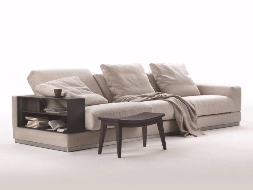 Well Liked Sofa Big Bobflexform Design Antonio Citterio In Flexform Sofas (View 6 of 10)