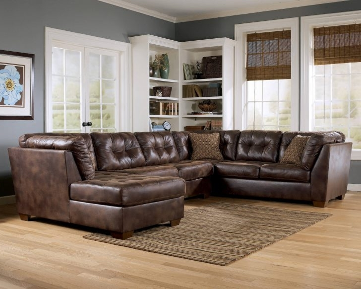 Well Liked Sofa Leather Sectional Sofas Collection Of Brown Black Couch For For Memphis Tn Sectional Sofas (View 9 of 10)