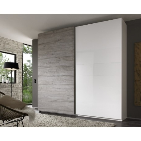 Featured Photo of Grey Wardrobes
