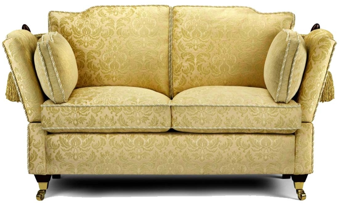 Well Liked Traditional Sofas For Seriously Sofas – Traditional Sofas – Tythe Knole (View 10 of 10)