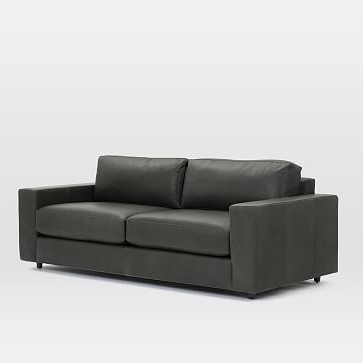 West Elm Within Current Aspen Leather Sofas (View 3 of 10)