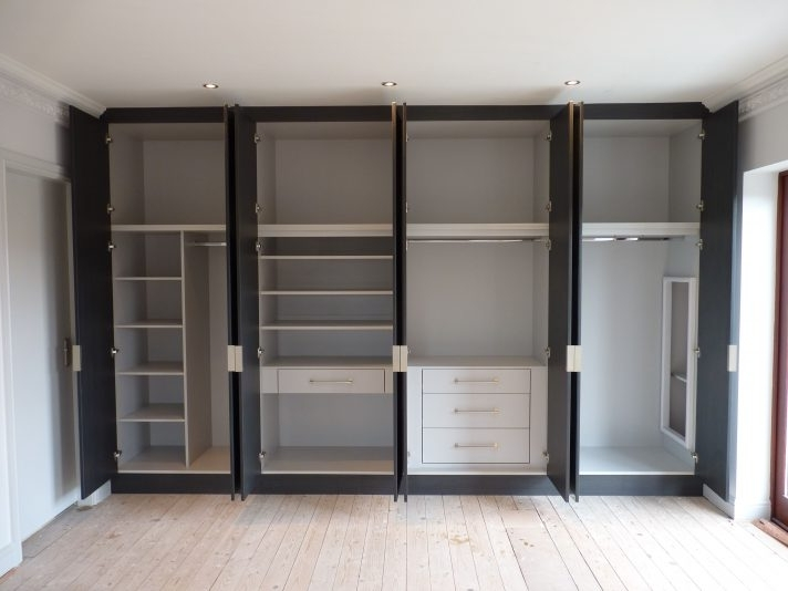 Where To  Wardrobes In Most Recent Built In Wardrobe Carcass Where To Buy Wardrobes Ikea Pax (View 13 of 15)