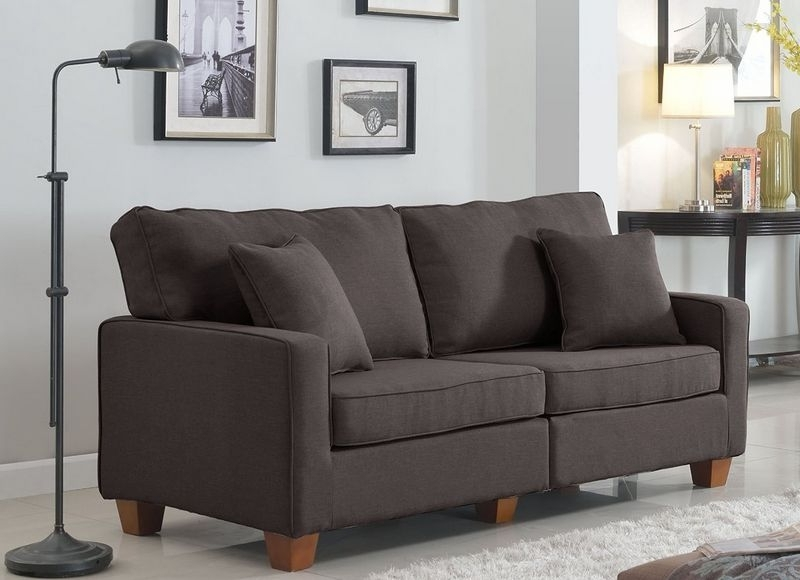 Which Sofa Online Throughout Most Recently Released Comfortable Sofas And Chairs (View 10 of 10)