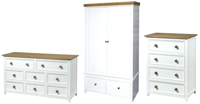White And Pine Wardrobes Pertaining To Famous Solid Pine Bedroom Sets Pine Bedroom Furniture Sale – Kinogo Filmy (View 14 of 15)