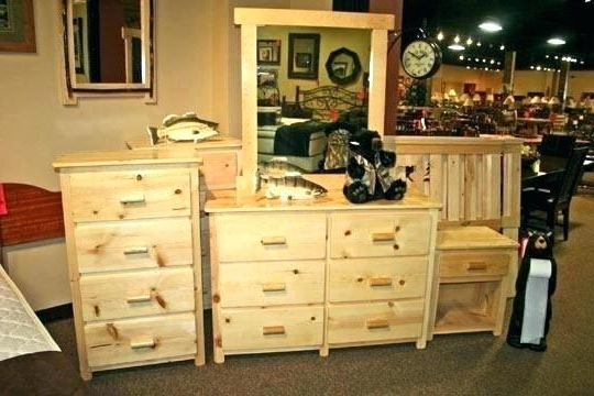 White Pine Bedroom Furniture – Biggreen (View 9 of 15)