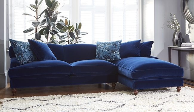 Why You Should Probably Buy A Velvet Sofa In 2017 – Swoon Worthy With Well Liked Velvet Sofas (View 10 of 10)